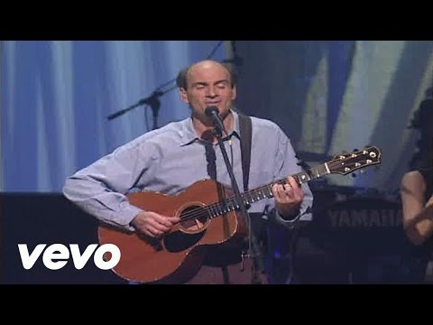 James Taylor - You Can Close Your Eyes (Live At The Beacon Theater)