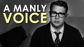 How to Develop A Manly Voice   Art of Manliness