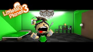 "LittleBigPlanet 3 - When Someone says ""LBP isn"