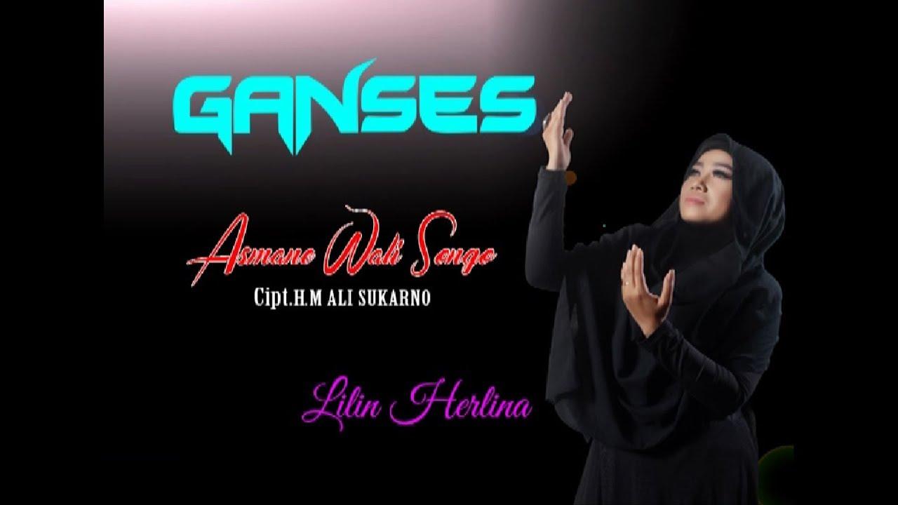 Download Lilin Herlina - Asmane Wali Songo [OFFICIAL]