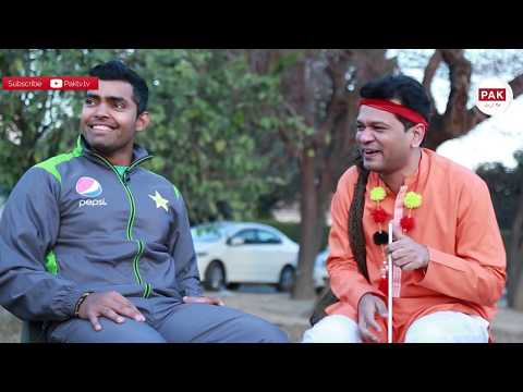 """Umer Akmal Sings """"Meray Pass Tum Ho"""" Song in The Jogi Baba Show - Episode 20 from YouTube · Duration:  20 minutes 49 seconds"""