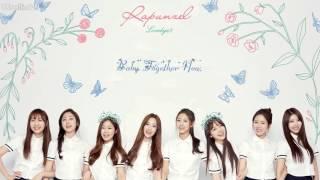 [WoollimVN] [Vietsub + Lyrics] Rapunzel - LOVELYZ