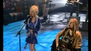 Dolly Parton and Melissa Etheridge - I Will Always Love You