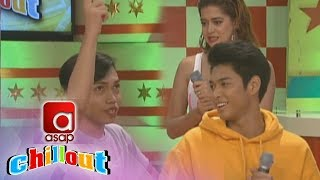 ASAP Chillout: Ricci Rivero's message for his future girlfriend