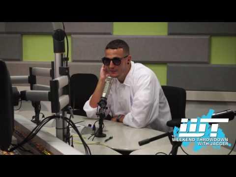 DJ Snake Talks Let Me Love You ft. Justin Bieber