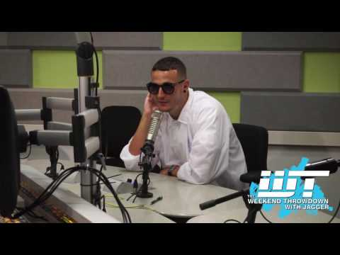 DJ Snake Talks Let Me Love You ft Justin Bieber