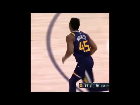 Great NBA rookie plays 2017-2018 Season