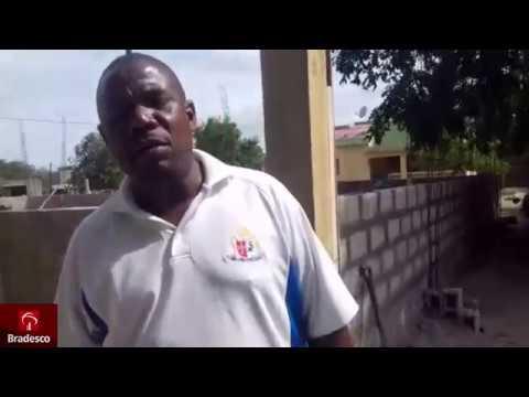 As crianças da África contam com a sua ajuda! S.O.S África
