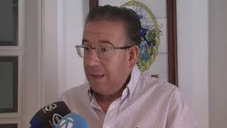 captación de voluntarios para la creación de una Agrupación Local de Protección Civil en Aracena