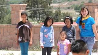 COMUNIDAD MISIONERA HINNENI: MISION HIDALGO 2014