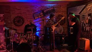 Rock This House - Markus - Session Dollnstein 2017