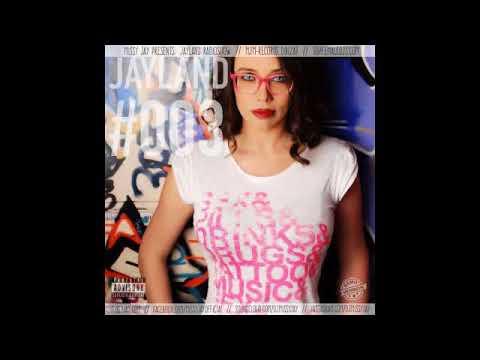 Missy Jay - JayLand Radio Show 003 with Missy Jay