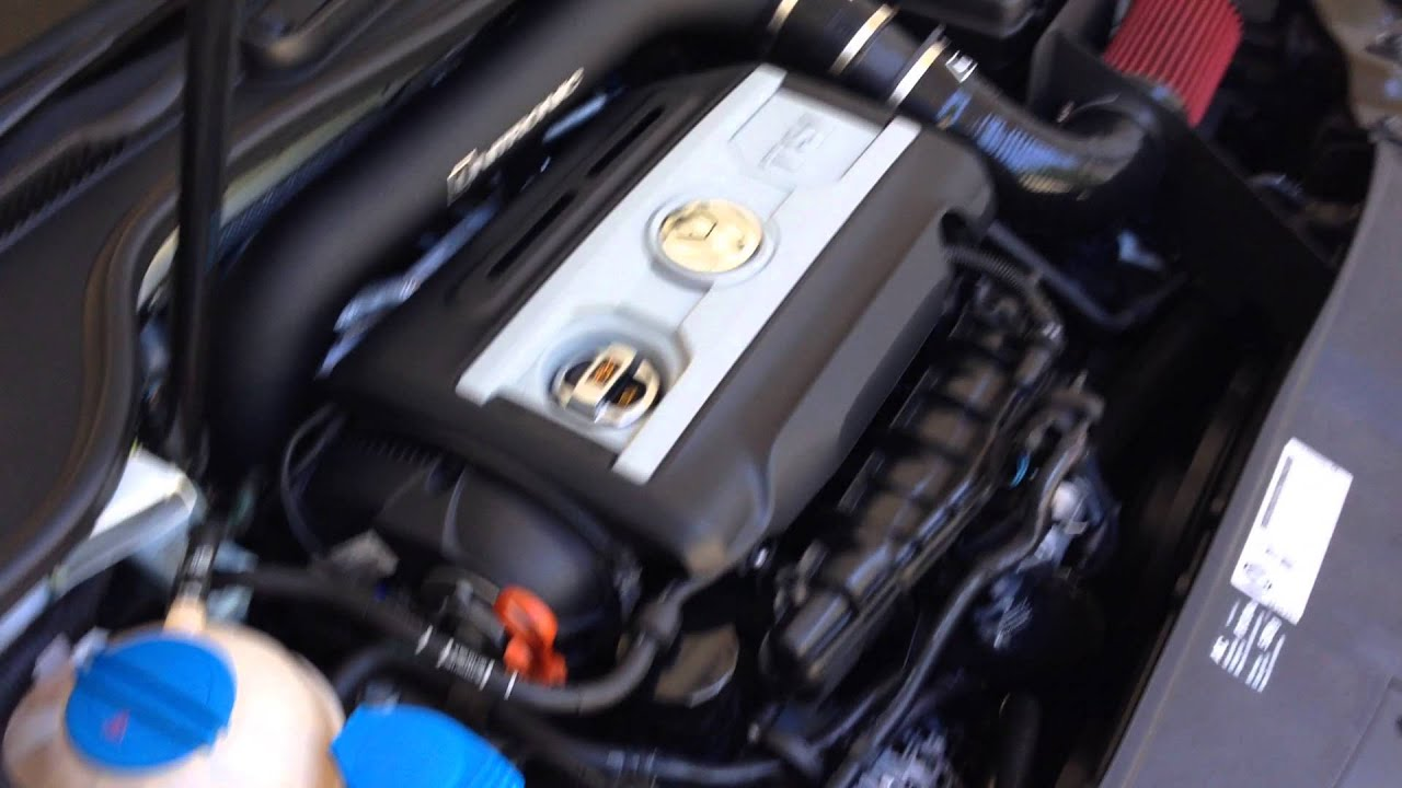 0t Engine Diagram Vw Golf Mk6 Gti 2 0 Tsi Engine Timing Chain Tensioner