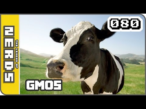 Why don't people trust GMOs - TLoNs Podcast #080