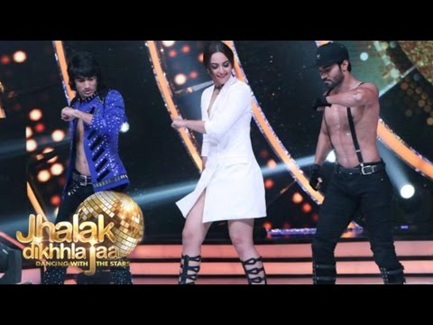 Jhalak Dikhhla Jaa 9 | Contestants Face Off In Fifth Episode | Sonakshi Sinha PROMOTES Akira