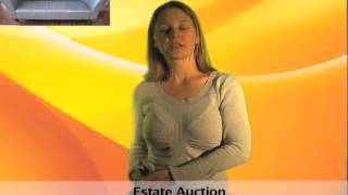 Estate Online Auction in Rancho San Diego, CA
