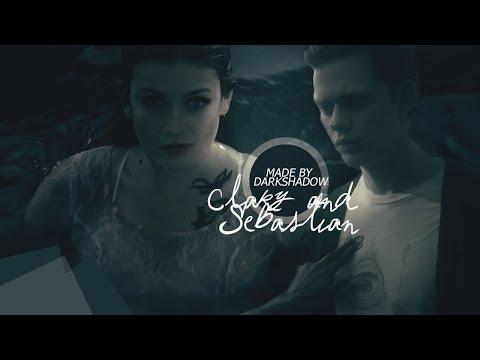 ✗ Clary Fray and Sebastian Morgenstern || Awake  ➰