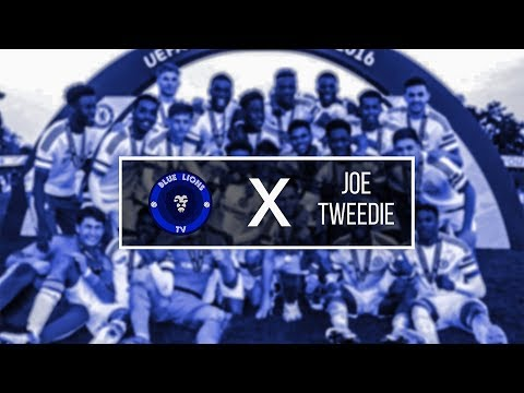 WHY DON'T CHELSEA GIVE YOUTH A CHANCE!!!- Discussing Chelsea youth with Joe Tweedie