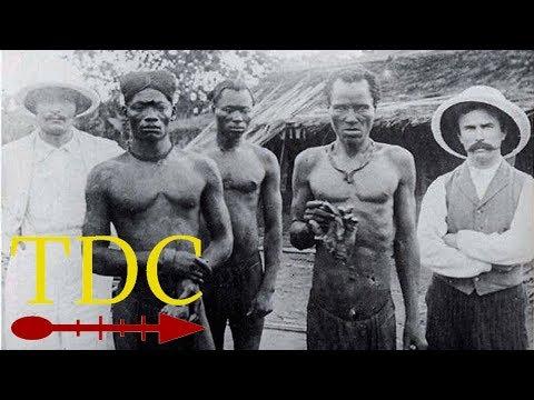 Belgian Congo (Documentary)