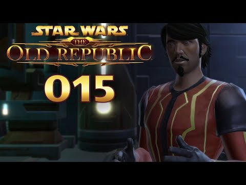 Senats Probleme | Let's Play Star Wars The Old Republic S2E015