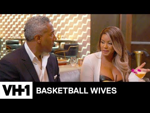 Cece & Byron Scott Take Malaysia on a Double Date 'Sneak Peek' | Basketball Wives