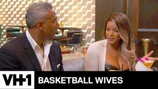 Cece & Byron Scott Take Malaysia on a Double Date 'Sneak Peek' | Basketball Wives