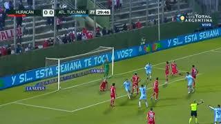 #EfeméridesCopaArgentina: Huracán 0 - Atlético Tucumán 2 / 16avos de la edición 2018
