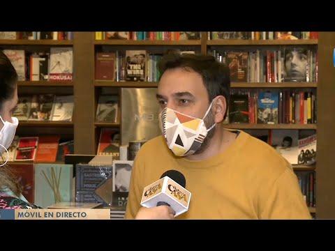 Concurso Cartas a Mario Benedetti