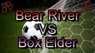 Bear River Lady Bears vs Box Elder Lady Bees