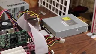 Lightest Linux Distros Episode 1: Tiny Core