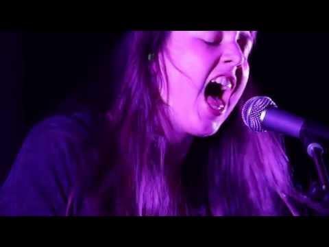 Doprah - 'Love That I Need' Live at NZ On Air Music Showcase