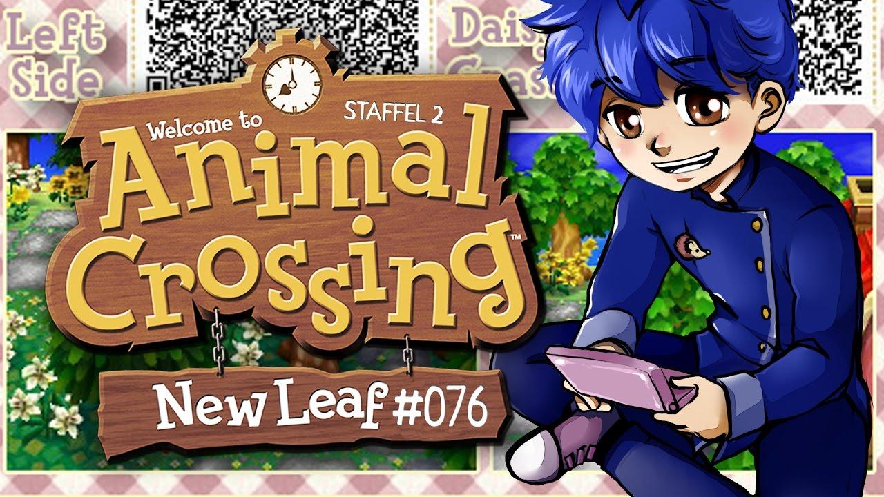 Die Schonsten Qr Path Codes Animal Crossing Igelbau S02 076