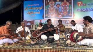 Download Hindi Video Songs - Ramdass = veena = 09  Aadaludan paadalai = Sanmuganatha Bakthaperavai