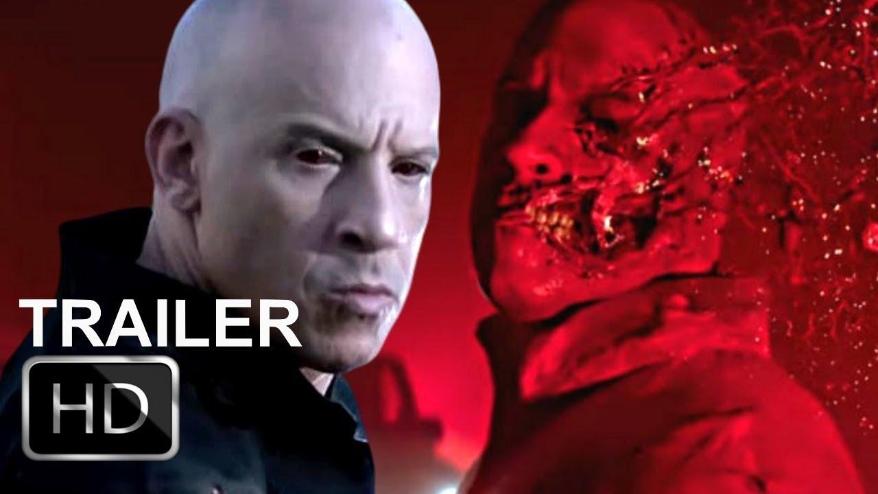 Download Bloodshot | Trailer 2 Dublado | 2020 HD brasil 🇧🇷