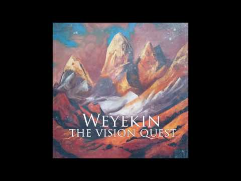 Weyekin - The Vision Quest [Full Record] (Post/Stoner/Metal)