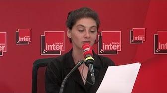 Le sexe à la suisse - La drôle d'humeur de Marina Rollman