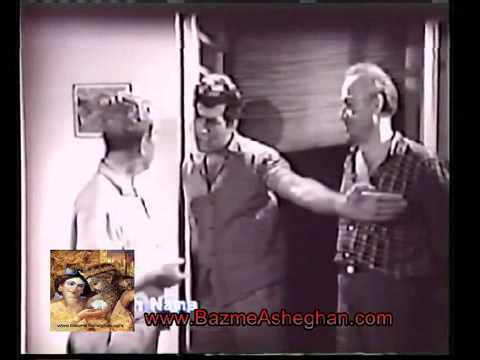 Iranian Full Movie Ganje Gharoon