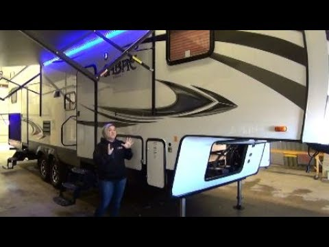 2018 Sabre 31 BHT by Forest River