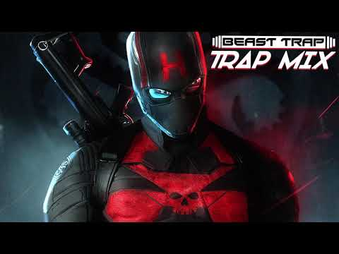 Best Trap Mix 🔥 Trap Music 2018 ⚡ Trap • Rap • Bass ☢