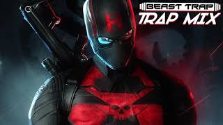 Best Trap Mix 🔥 Trap Music 2018 ⚡ Trap • Rap • Bass ☢