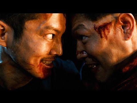 松坂桃李vs鈴木亮平の死闘にボルテージは最高潮! 映画『孤狼の血 LEVEL2』予告2種が解禁