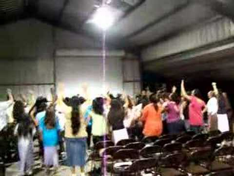 Youth Camp 6
