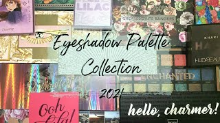 Download lagu 2021 EYESHADOW PALETTE COLLECTION/ RING THE SHAME BELL OVER 140 PALETTES