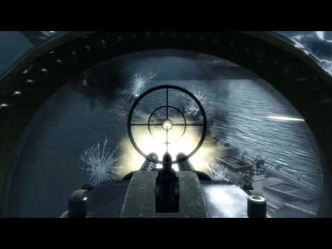 Потрясающая Миссия про Самолет Бомбардировщик на ПК ! Игра Call of Duty World at War