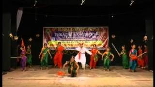 Folk Dance of Maharashtra