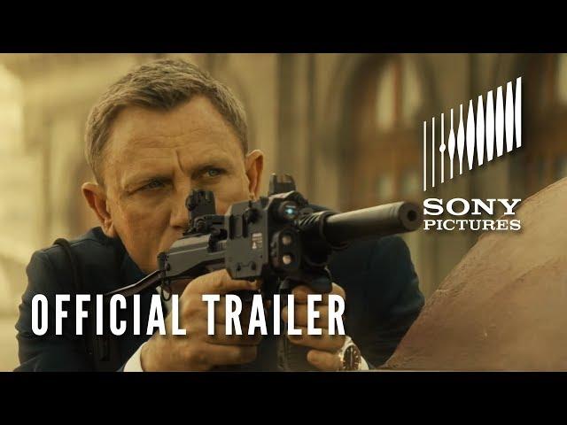 Estreno de la semana: 'Espectre' - vuelve Bond, James Bond