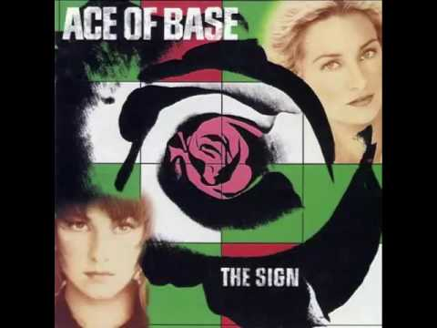 Ace of Base  The Sign Instrumental