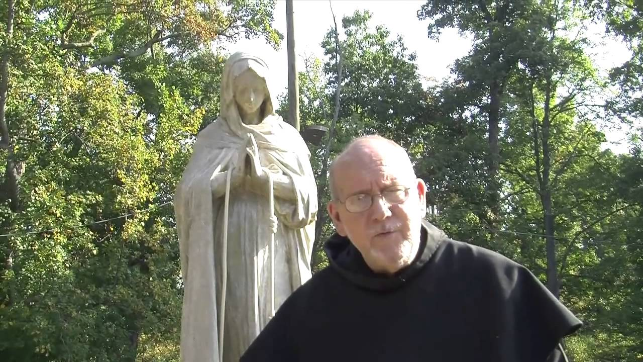 Our Lady The Undoer Of Knots