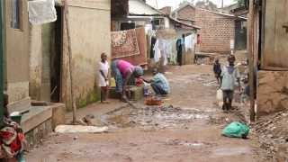 Repeat youtube video Plotting a better life in Ugandan slums