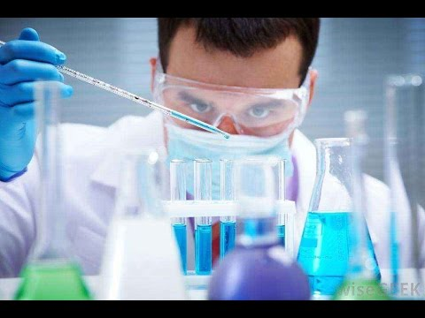 Chemist Salaries in UAE/dubai